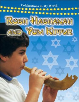 Rosh Hashanah and Yom Kippur