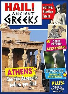 Hail! Ancient Greeks