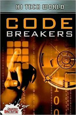 Hi Tech World: Code Breakers