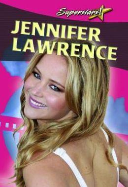 Jennifer Lawrence: Superstars!