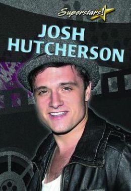 Josh Hutcherson: Superstars!
