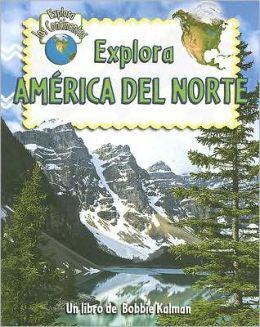 Explora America del Norte