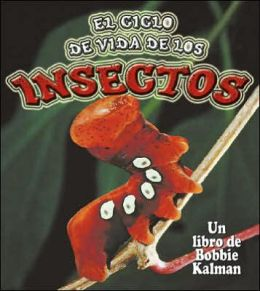 Ciclo de Los Insectos (The World of Insects)