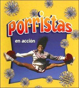 Porristas En Accion (Cheerleading in Action)