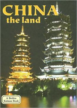 China: The Land
