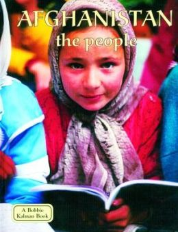 Afghanistan - The People