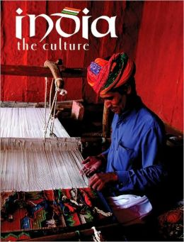 India - the culture (revised, ed. 3)