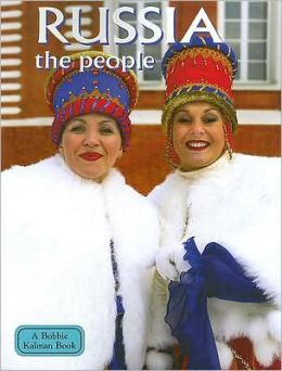 Russia, the People