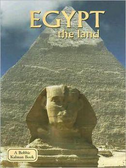 Egypt: the Land
