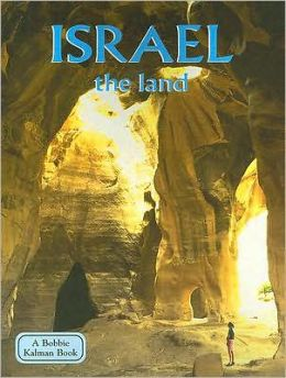 Israel: The Land