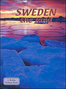 Sweden- The Land
