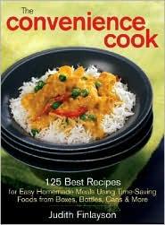 Convenience Cook: 125 Best Recipes
