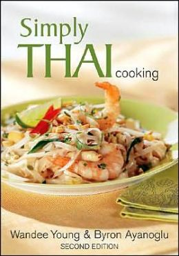Simply Thai Cooking