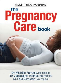 The Pregnancy Care Book