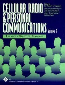 Cellular Radio and Personal Communications: Advanced Selective Readings