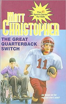 The Great Quarterback Switch