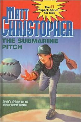 The Submarine Pitch