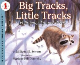 Big Tracks, Little Tracks