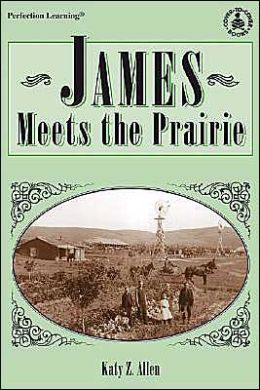 James Meets the Prairie