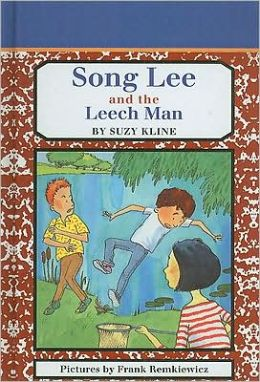 Song Lee and the Leech Man