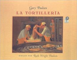 La tortilleria (The Tortilla Factory)