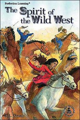 The Spirit of the Wild West