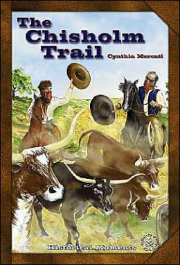 The Chisholm Trail