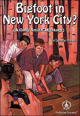 Bigfoot in New York City?