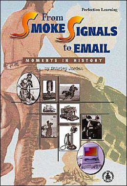 From Smoke Signals to Email