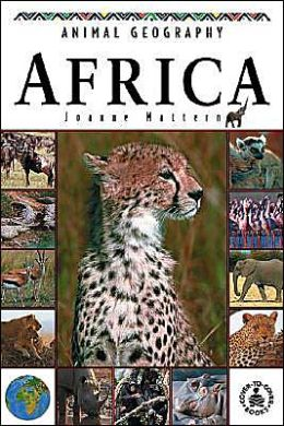 Animal Geography: Africa