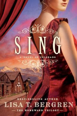 Sing (Homeward Trilogy Series)