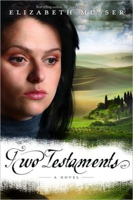 Two Testaments (Secrets of the Cross Trilogy)