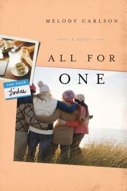 All for One: A Novel