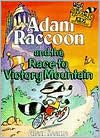 Adam Raccoon and the Race to Victory Mountain