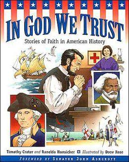 In God We Trust: Stories of Faith