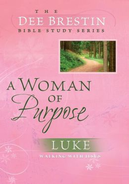 A Woman of Purpose