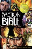 Book Cover Image. Title: The Action Bible:  God's Redemptive Story, Author: Sergio Cariello