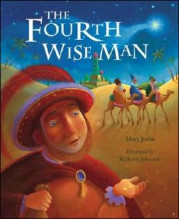 The Fourth Wiseman