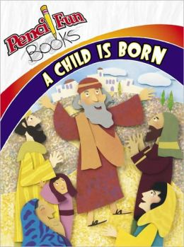 Child Is Born 10 Pack