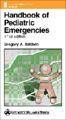 Handbook of Pediatric Emergencies