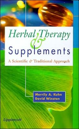 Herbal Therapy & Supplements: A Scientific & Traditional Approach