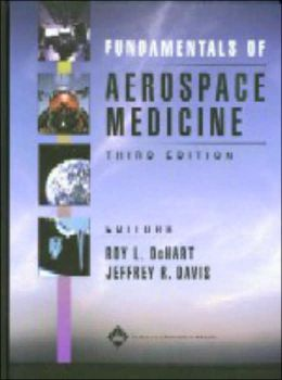 Fundamentals of Aerospace Medicine