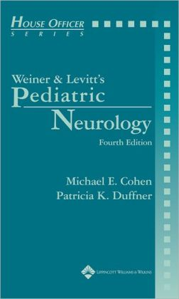 Weiner & Levitt's Pediatric Neurology