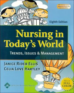 Nursing in Today's World
