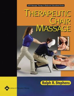 Therapeutic Chair Massage