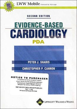 Evidence-Based Cardiology for PDA: Powered by Skyscape, Inc.