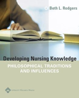 Developing Nursing Knowledge