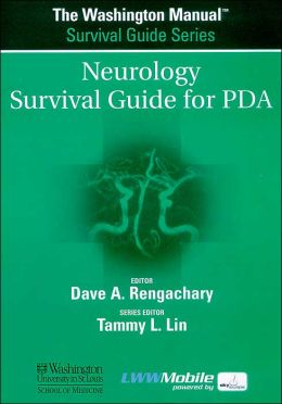 The Washington Manual Neurology Survival Guide for PDA: Powered by Skyscape, Inc.