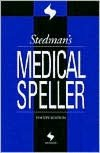 Stedman's Medical Speller
