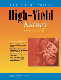 High-Yield Kidney
